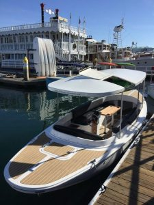 2017 FANTAIL 217 | WHITE & BLACK | FULL EQUIPPED | 4
