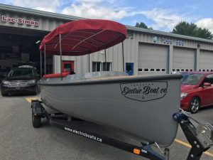 2018 FANTAIL 217 | GREY & RED | 3