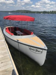 2018 FANTAIL 217 | GREY & RED | 8