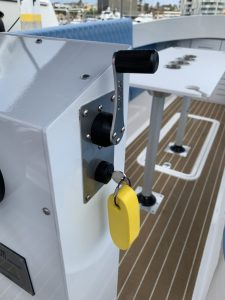 2019 FANTAIL 217   BABY BLUE   FULLY EQUIPPED   6