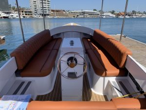 2020 FANTAIL 217 | WHITE – CAMEL | FULLY EQUIPPED | 2