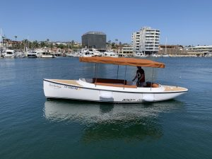 2020 FANTAIL 217 | WHITE – CAMEL | FULLY EQUIPPED