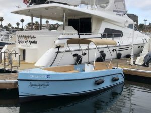 2018 VOLT 180 | BABY BLUE | FULL EQUIPPED | 2